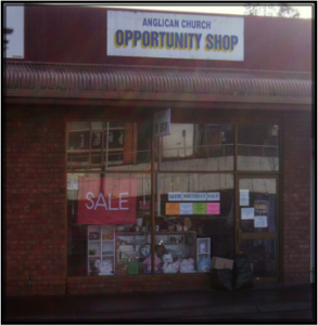 Opportunity Shop, Shop 3, 57 Commercial Place, Drouin