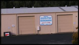 Warehouse, 65 Roberts Crt, Drouin