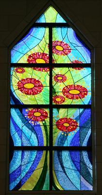 north-window